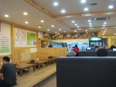 初秋韓国、まだまだ暑い! 05 群山編3