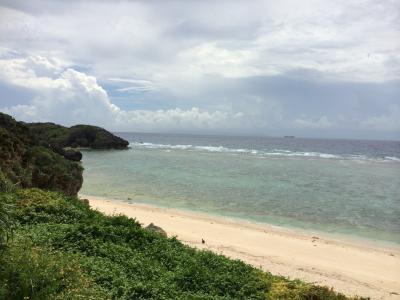 台風との対決in与論島2014⑦(完結)