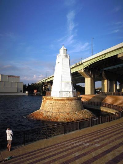堺_Sakai  東洋のベニス!大和朝廷の古墳群を擁する戦国時代の国際貿易都市