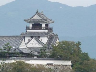 2014年秋の旅行は四国の高知へ 3泊4日の旅