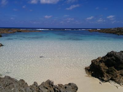 2014年10月奄美群島 その1 喜界島