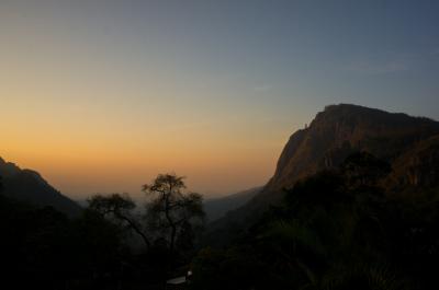 アジア周遊旅行2014 パート17(スリランカ・ティッサマハーラーマ編)