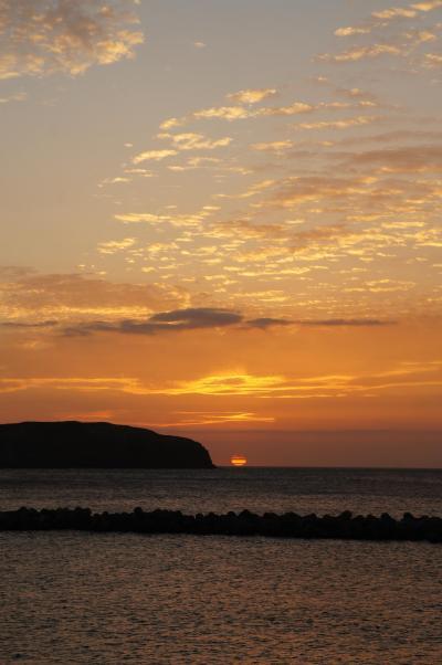 新島・・最後の最後の夏・2014・9