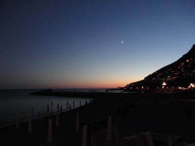 2度目のイタリア~南イタリアを旅する~2日目