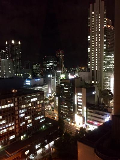 大阪出張で初めてのたこ焼き体験