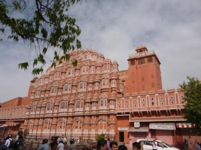 インドへ行っていました。その3(完)