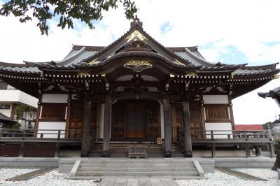 妙善寺(藤沢宿)