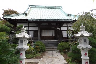 永勝寺(藤沢宿)