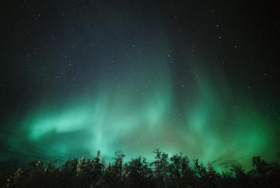 北欧3か国と夢のオーロラ欲張り紀行