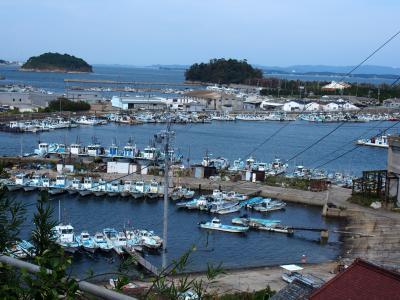 2014秋篠島さんぽ