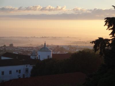 アズレージョとワインの国ポルトガルへ(3)エヴォラ