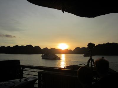 魅惑のベトナム☆ハノイとハロン湾 その2