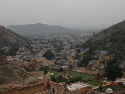 インド世界遺産の旅(20)続・アンベール城内の至宝。