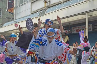 第15回吉原宿 宿場まつり vol.3 2014.10.12