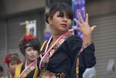 第15回吉原宿 宿場まつり vol.4 2014.10.12