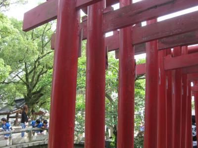 街歩き☆三重県四日市市「秋の四日市祭」