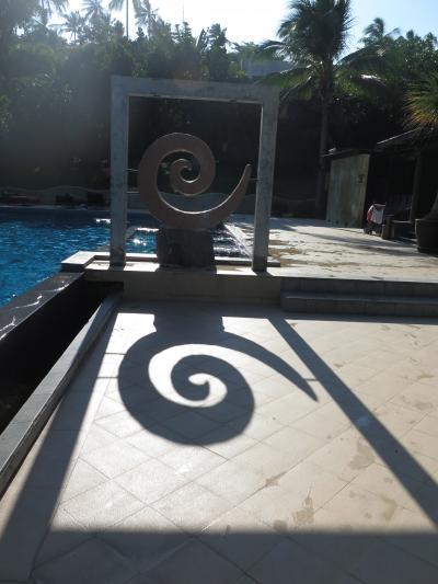 Koh samui 2014!~New Star Beach Resort Hotel 編~