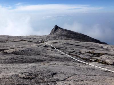 大自然のボルネオ島へ~キナバル登山編2~