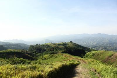 フィリピン出張(ミンダナオ島)視察の旅 (4日目)
