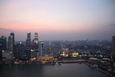シンガポール突発一人旅(Part3:4日目~帰国)