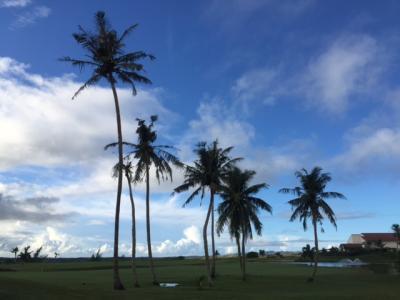 (2/2) まったりとした感じの太平洋に浮かぶ常夏の島、グアム 母娘のんびりステイ(^0^)ー 10月  2014年