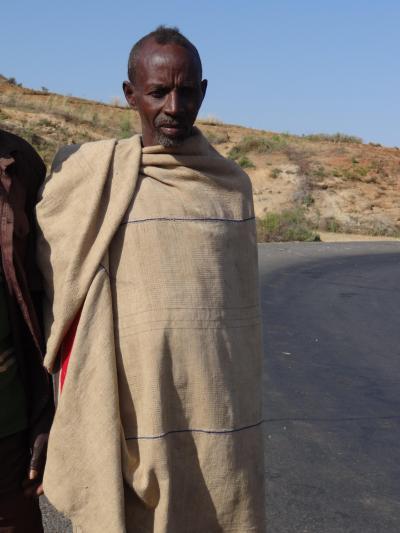 おっさんの旅行記2014 子連れエチオピア旅行記 Part3