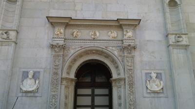 修復再開!南スイス・ルガーノの大聖堂【スイス情報.com】