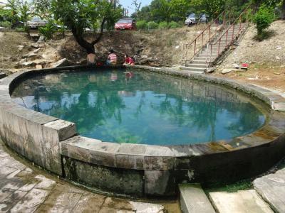 【最終】 セラヤン温泉とチャイナタウン / クアラルンプール / マレーシア 3