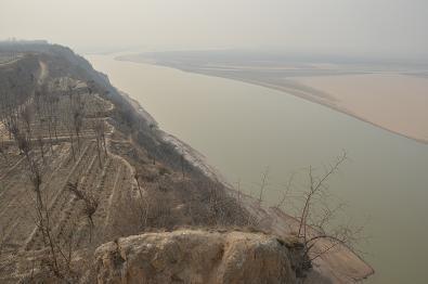 河南省と陝西省の遺跡・史跡を巡る その2(安陽高陵と虎牢関)