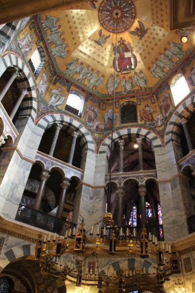 アーヘン大聖堂
