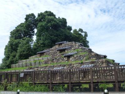 歴史ウォーキング(第109会例会)奈良