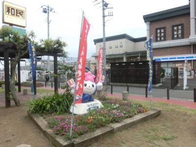坂戸よさこいへ(2014年8月)