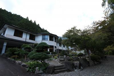 2014年10月富士山周遊の旅 (4)船山温泉