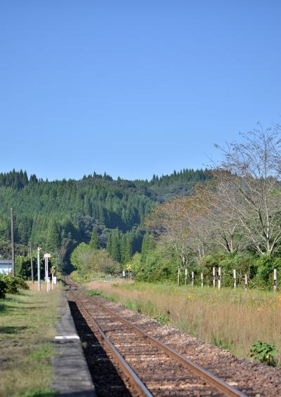 九州縦断!!  観光列車とレンタカーを乗り継ぎ、鹿児島から長崎へ 2014