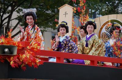 2014年 祭りじゃ祭りじゃ名古屋祭りじゃ