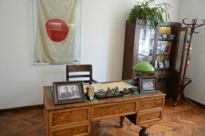 1406リトアニア~ジリンスカス美術館と杉原記念館