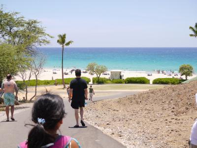 2014年夏 ハワイ旅行 ハワイ島 (11~12日目):レンタカーでドライブ 帰国