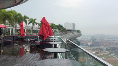 JALマイル修行 | シンガポール滞在記 2日目| 2014年10月