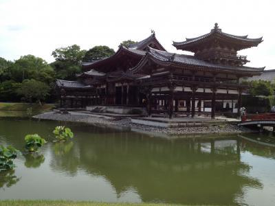 滋賀・京都旅行(1泊2日)