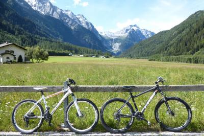 スイス個人旅行 便利サイトで情報収集編