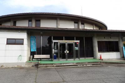 おしゃぎり会館(村上市郷土資料館)
