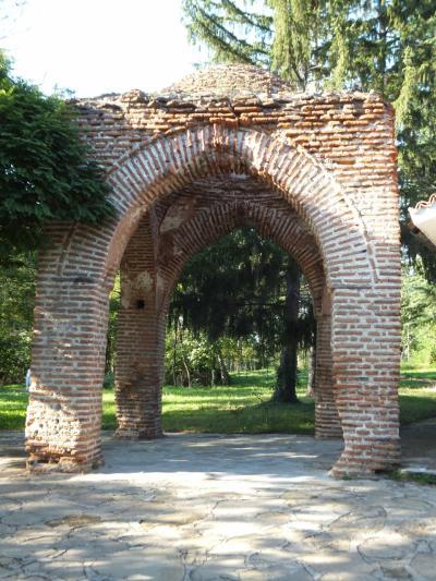 中世の面影に魅せられたブルガリア・ルーマニアの旅④ =カザンラク= ~ガイドブックにない風景~