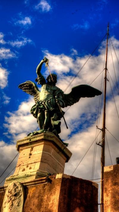 グラッツェ ローマ
