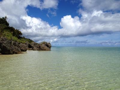 八重山諸島1(小浜島)