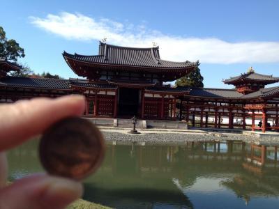 2014秋はやっぱり京都でしょっ! その3 平等院~宇治神社~宇治上神社