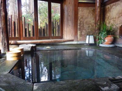 極楽★癒やしの温泉旅。
