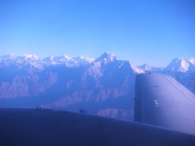 年末年始のネパール旅行(2)