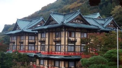 マダムツアー2014  箱根クラシックホテル満喫の1泊 後半