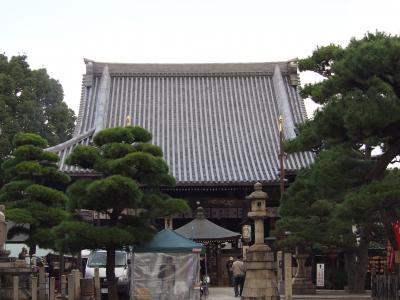 500回投稿記念は、初回と同じ「藤井寺市国宝仏二体」