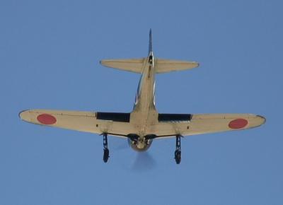 ネリス空軍基地航空ショー訪問記 (2) ショー前日